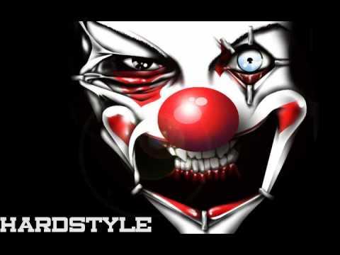 Technoboy - Rage (A Hardstyle Song) + lyrics