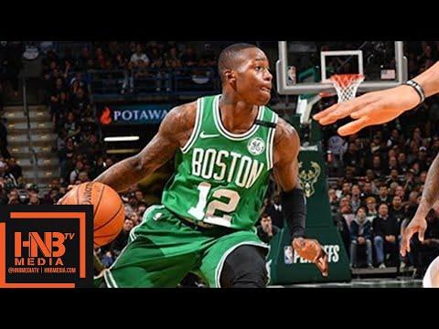 Boston Celtics vs Milwaukee Bucks Full Game Highlights / Game 6 / 2018 NBA Playoffs