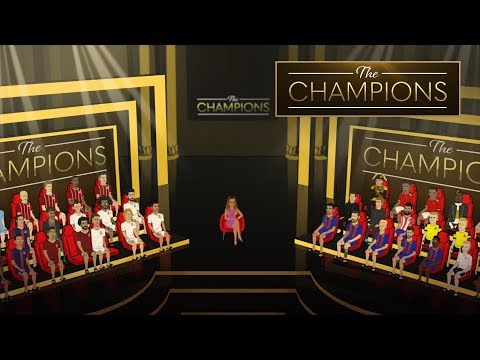 The Champions: Season 1 Reunion Show