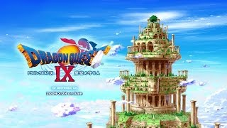 Dragon Quest IX Import Review for the Nintendo DS