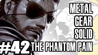 Best Friends Play Metal Gear Solid V - The Phantom Pain (Part 42)