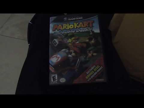 Mario Kart Double Dash + Bonus Disc!!