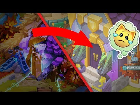 Animal Jam: They Replaced Club Geoz With THIS?!