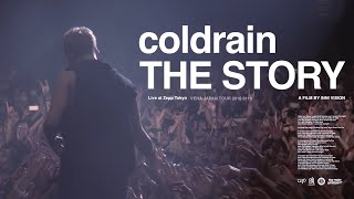 coldrain - The Story (Official Music Video)