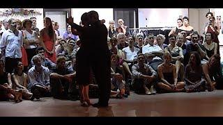 3/4 Chant yiddish - Mikael Cadiou & Camille Dantou, Festival Tango par la Côte 2017