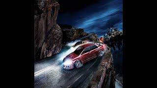 Need for Speed™ Carbon прохождение финального босса. 1- часть