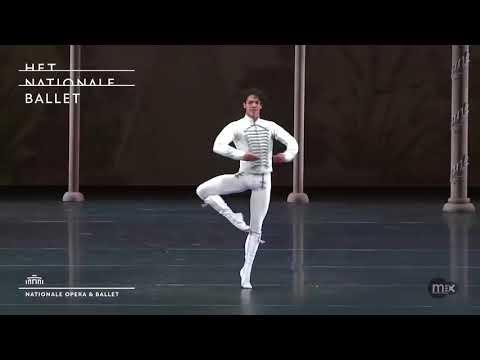 Orgullos MEXicanos | Isaac Hernández, Premio Benois de la Danse 2018