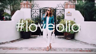 Spring / Summer LOOKBOOK   Fashion Outfit Video   Love, Olia