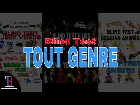 BLIND TEST TOUT GENRE / FILMS, SÉRIES, DESSINS ANIMÉS, JEUX VIDÉOS, ANIMES, PUB DE 200 EXTRAITS