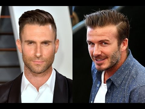 Haircut Men Tutorial Mens Disconnected Undercut Haircut Step By