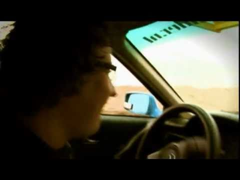 Amsterdam Dakar - Rally Team Discovery Promo.wmv