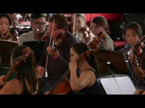 Offenbach's Island of Tulipatan + Puccini's Gianni Schicchi Preview (2017)