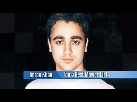 Imran Khan Best Movies : Top 5 Bollywood Films List