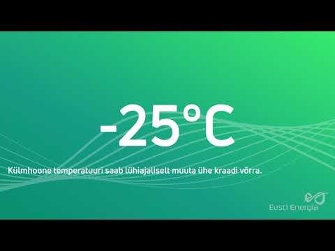 Paindlik energiajuhtimine ettevõtetele