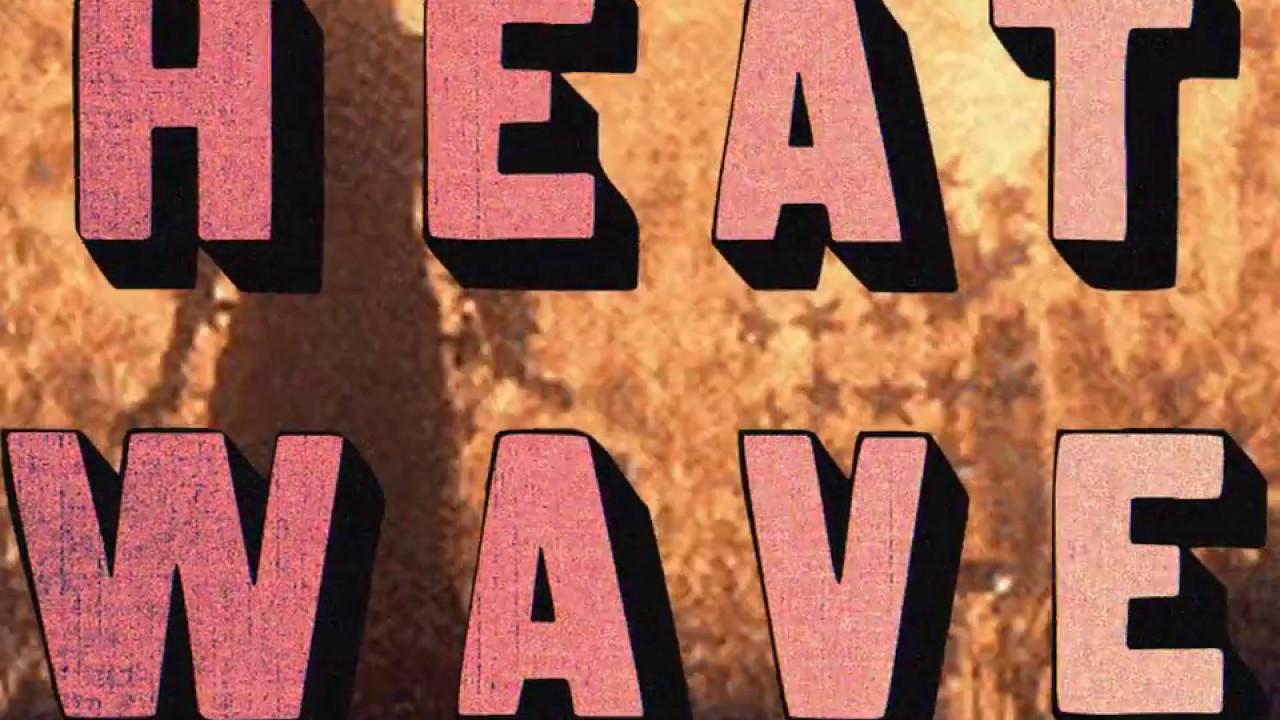 La liste de lecture de Jay Walker du 8 juillet: American Lips, We Are Wolves et Mudie