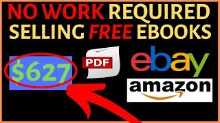 Hey! in this video, i share with you two free databases that can download hundreds of digital products from and get resell rights for those products...