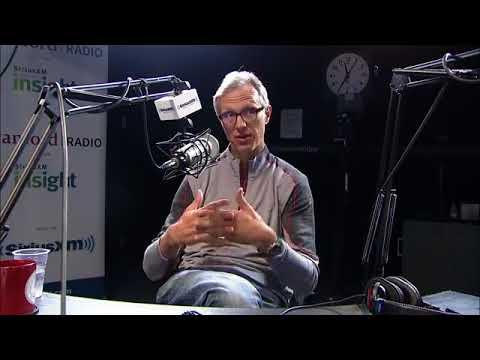 Stanford Legal on Sirius XM Radio - SCOTUS - Part 1