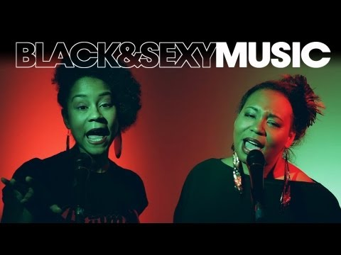 Blackandsexytv soundtrack