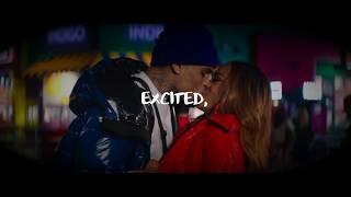 Chris Brown - Undecided Lyrics