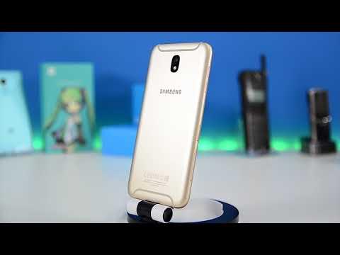 Топ 5 смартфонов Samsung