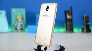 видео О компании Samsung
