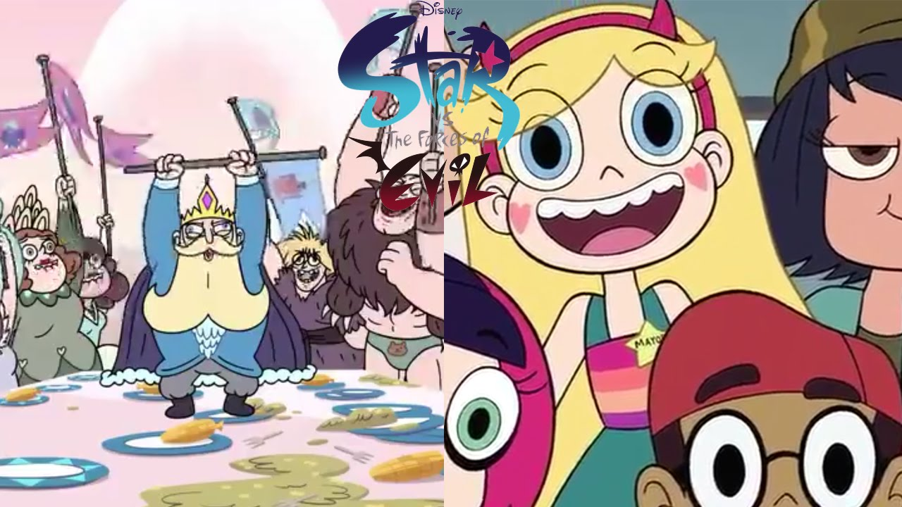 Star vs. the Forces of Evil - Creature Capture Game