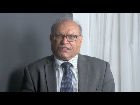 ICEF Monitor Interview: Amin Esmail, Kenya, Part 2 of 3