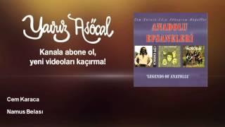 Cem Karaca - Namus Belası - feat. Moğollar