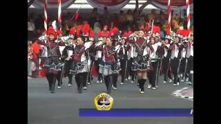 Repeat youtube video SONETA MARCHING BAND SMPN 1 TULUNGAGUNG