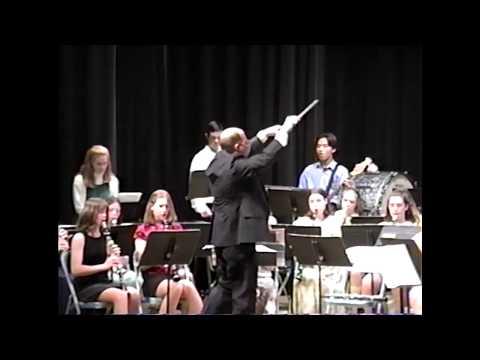Wray High School Band