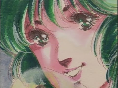Artworks of Macross Artist - Haruhiko Mikimoto -  美樹本 晴彦 マクロス