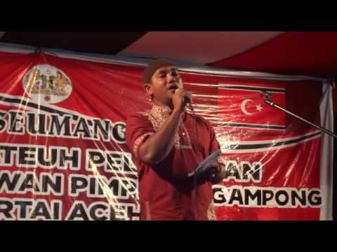 Lagu Aceh Terbaru Imum jon 2017