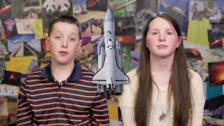 All About Space Travel | Nat Geo Kids Solar System Playlist
