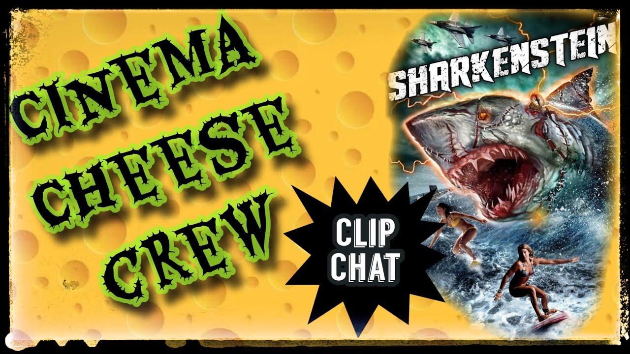 Download Clip Chat - Sharkenstein (2016)