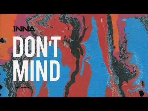 INNA - Don't mind | EBERCHETO Remix (Teaser)
