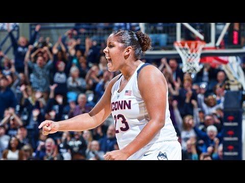 UConn Women's Basketball vs. South Carolina Highlights