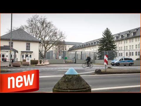 USA: Frankfurter US-Generalkonsulat Versorgt Weltweit US-Botschaften