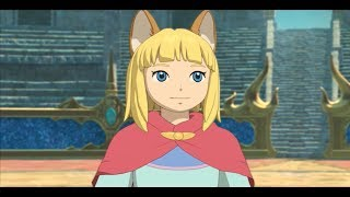 Ni no Kuni II: Revenant Kingdom - Demo Walkthrough #1 | PS4, PC