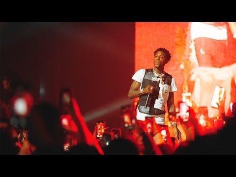 "YoungBoy Never Broke Again – ""Make No Sense"" [Live]"