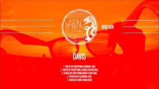 Davis - You