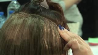 Optima Extension - Удължаване на коса с капси със Силвия Тончева
