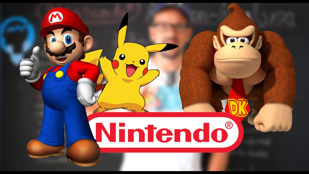 Nintendo Aktie unterbewertet? Nintendo Aktienanalyse