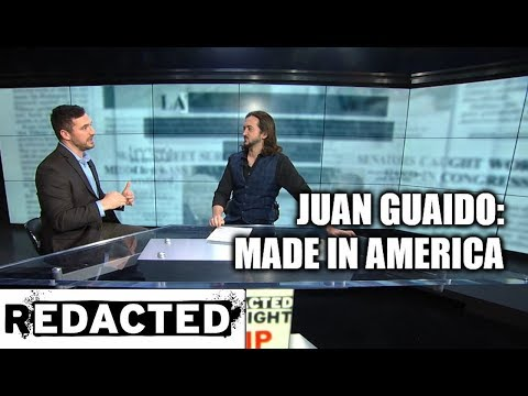 [142] Juan Guaidó: Made In America