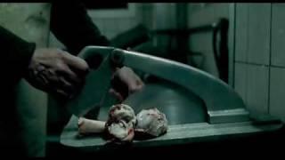 DER KNOCHENMANN - Trailer - Kinostart: 19.2.2009