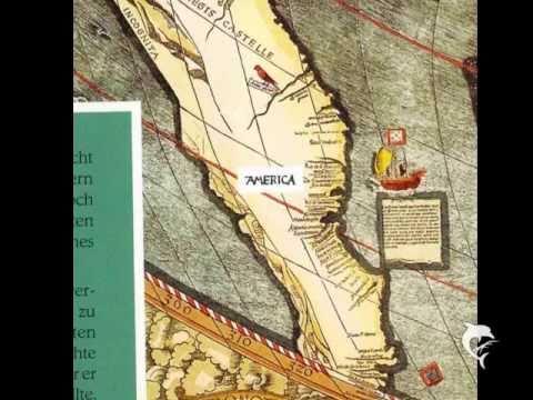 Petra Gabriel: Der Kartograph