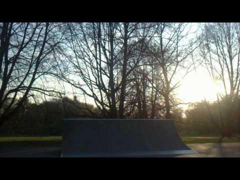 MLG - Spring 2010 Edit