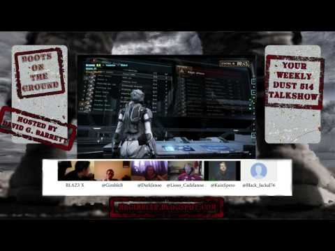 Dust 514   Boots On The Ground S01E11 (PC)