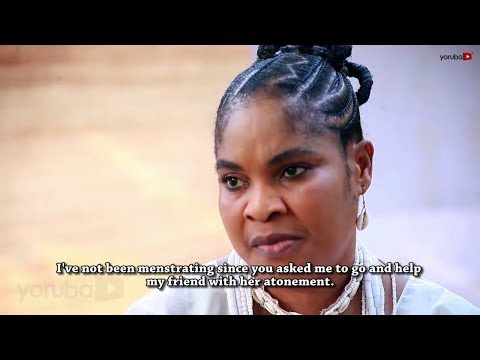 Download Ikoko Emi Latest Yoruba Movie