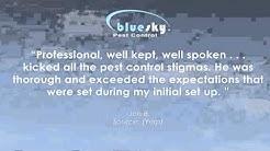Bluesky Pest Control - Reviews - Gilbert, Arizona - Pest Control