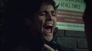 Jace Stabs Alec And Magnus Saves The Day! - Shadowhunters 3x10 'Magnus Please You Need To Save Him!'
